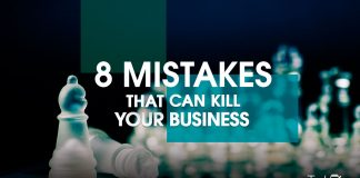 8 Startup Mistakes That Can Derail Your Business - TaskQue Blog