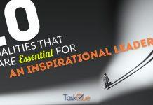 Inspirational Leader