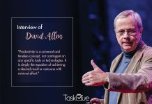 Increase your productivity entrepreneurs by implying these insightful tips shared by Sir David Allen who has founded famous productivity channel GTD.