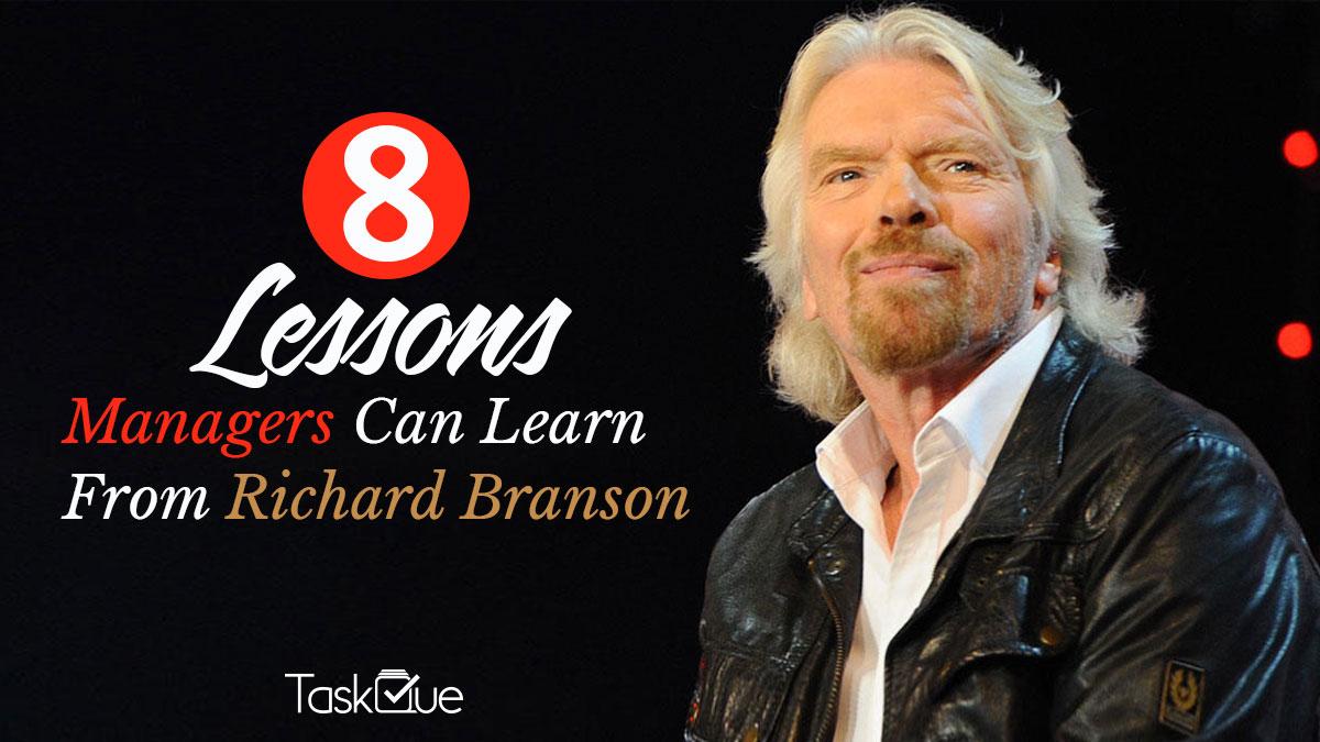 richard branson leadership qualities