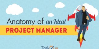 ideal project manager - TaskQue Blog