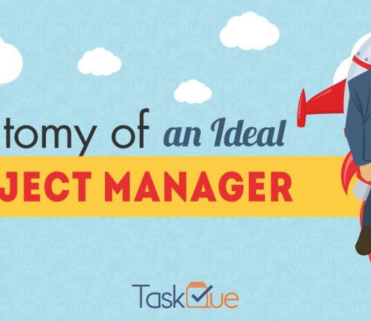 ideal project manager - TaskQue Blog
