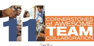 11 Cornerstones of Awesome Team Collaboration