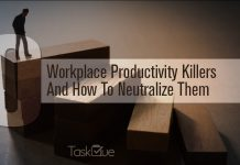 workplace-productivity-killers