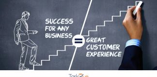 Success for Any Business is Great Customer Experience. Period! - TaskQue Blog