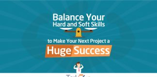 Balance Your Hard and Soft Skills to Make Your Next Project a Huge Success - TaskQue Blog