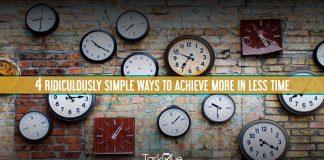 Achieve More