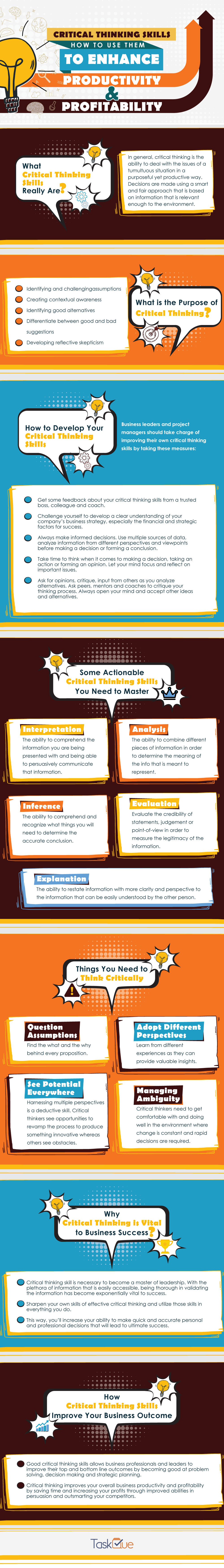 is critical thinking a natural skill Start studying ch 2 critical thinking & nursing process learn vocabulary, terms, and more with flashcards, games, and other study tools.
