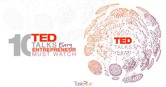 how to find what you love in life ted talk