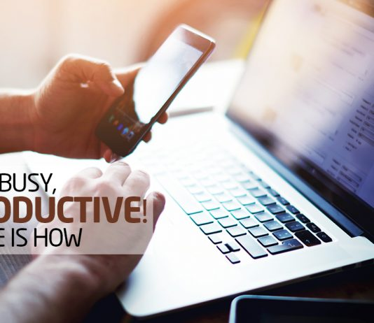 How to Increase Productivity: Tips to Be Productive