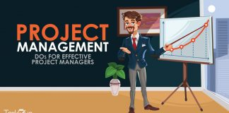 Project Management Do's