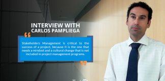 carlos pampliega interview