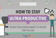 How to Stay Ultra-Productive