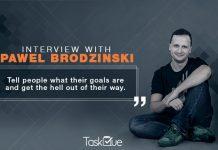 Pawel Brodzinki