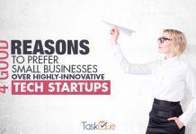 Highly-Innovative Tech Startups