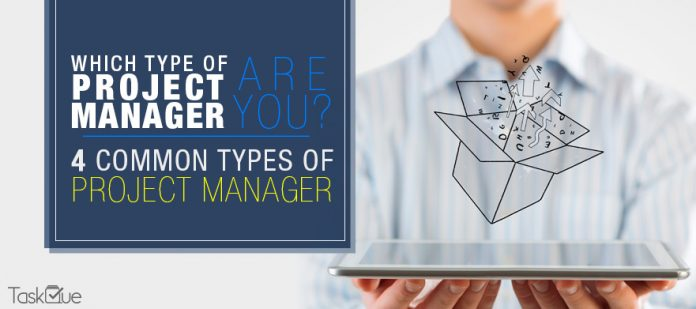 type-of-project-manager