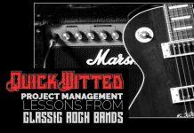 Classic Rock Bands