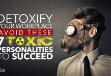 Detoxify Your Workplace