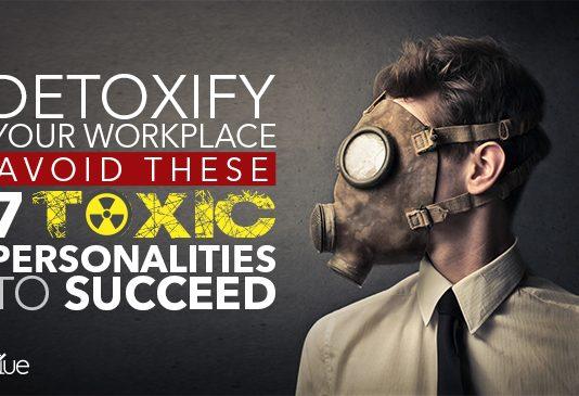 Detoxify Your Workplace