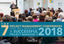 Project Management Conferences 2018