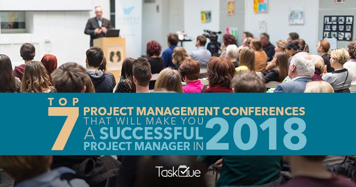 Project Management Conferences 2018