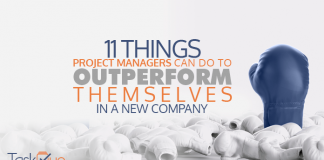 Project Managers Can do to outperform
