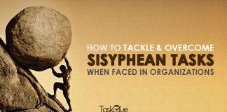 Sisyphean Tasks