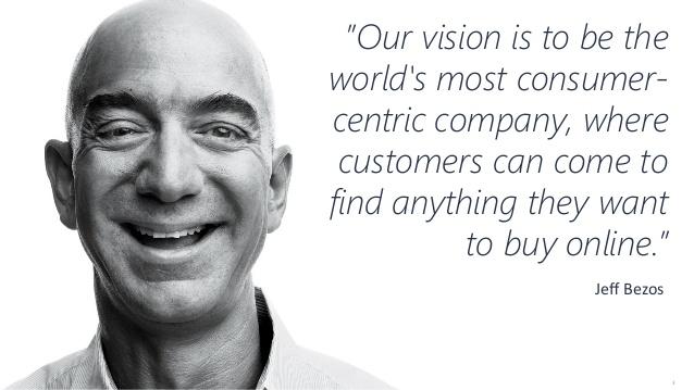 10 Leadership Lessons From The Dotcom Mogul Himself Jeff Bezos Taskque