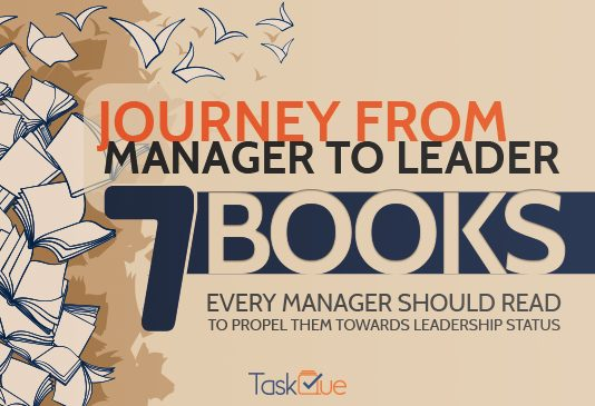 books for managers