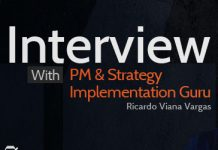 Ricardo Viana Vargas Interview