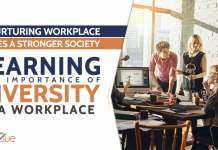 diversity in a workplace