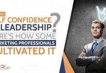 Self Confidence in Leadership