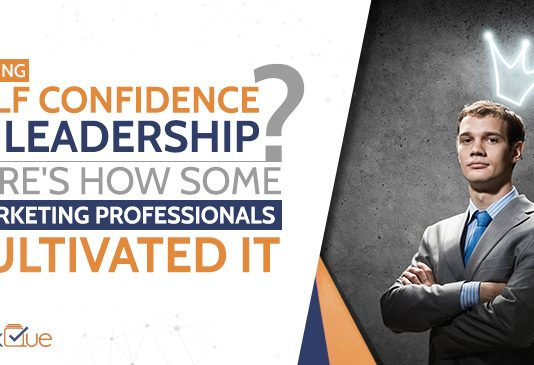 Self Confidence in Leadership