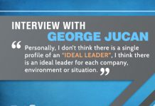 George Jucan Interview