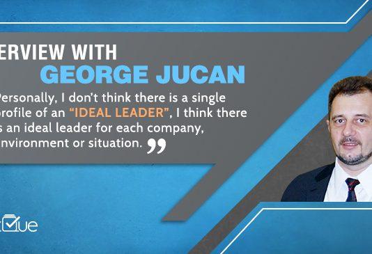 George Jucan Interview