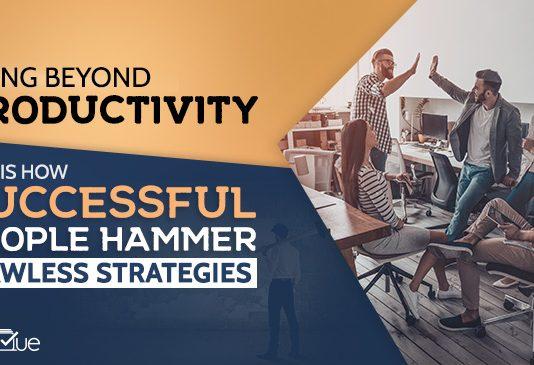 Beyond Productivity