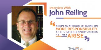 john reiling interview