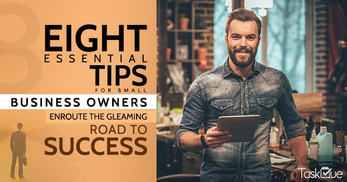 Essential Tips for Small Business Owners