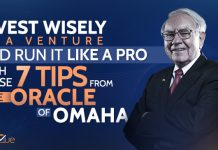 Invest Wisely Tips from the Oracle of Omaha