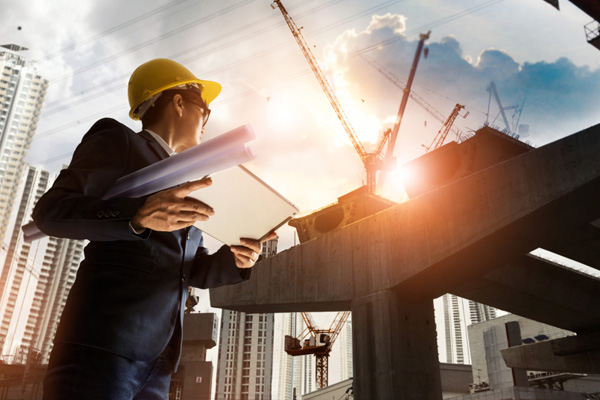 What is a Construction Project Manager Responsible for?