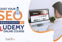 Udemy Online Courses