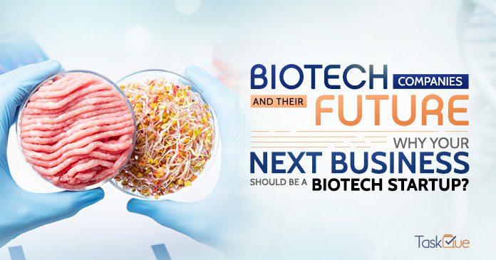 Biotech Startups