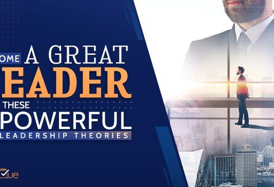 leadership theories