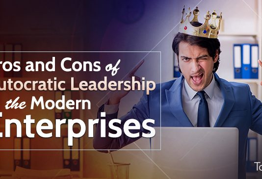 Autocratic-leadership
