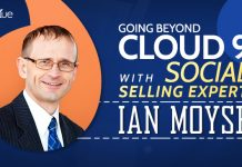 Ian Moyse Interview