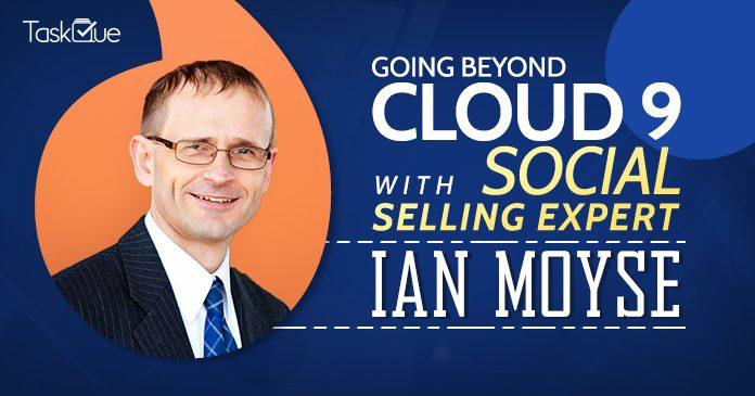 Ian Moyse Interview