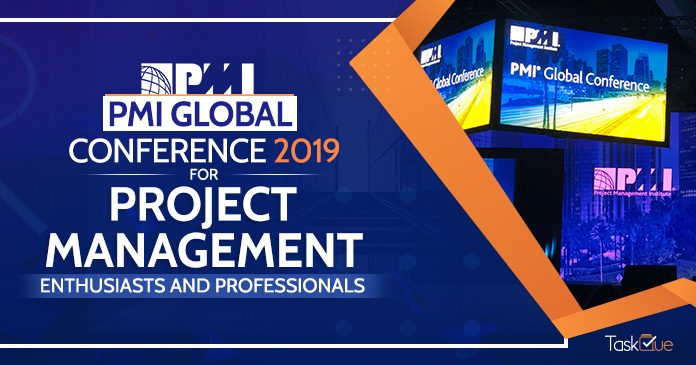 PMI Global Conference