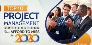 project management conferences