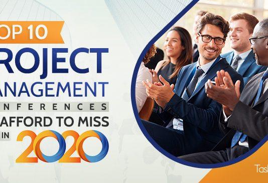 project management conferences