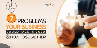 Business Problems 2020